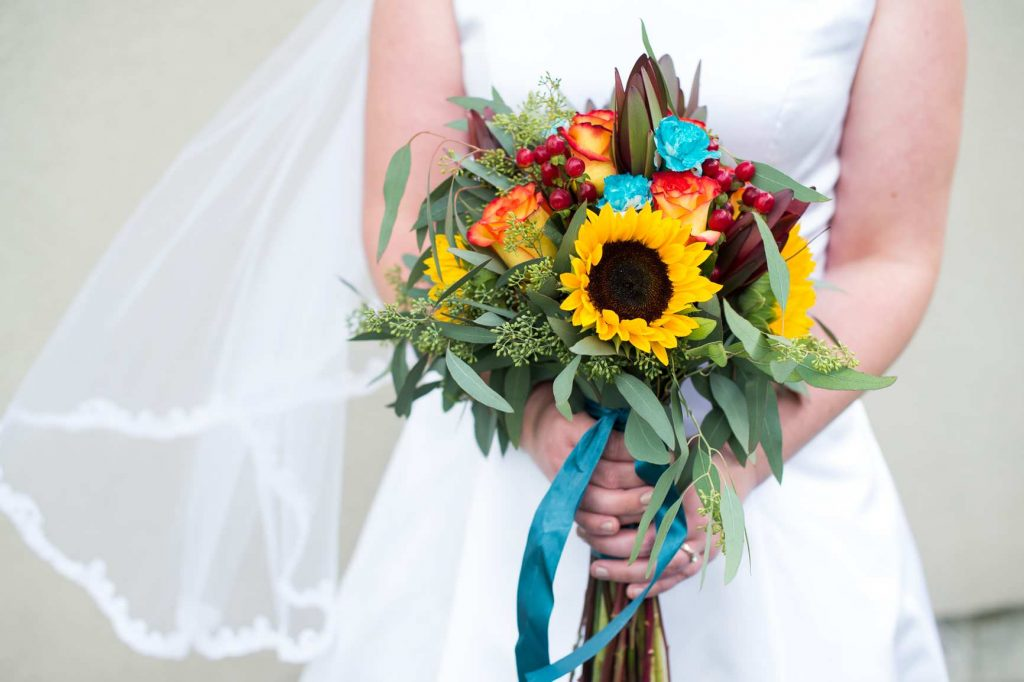 Wedding Bouquet | Maine Weddings | Black Bear Inn Orono