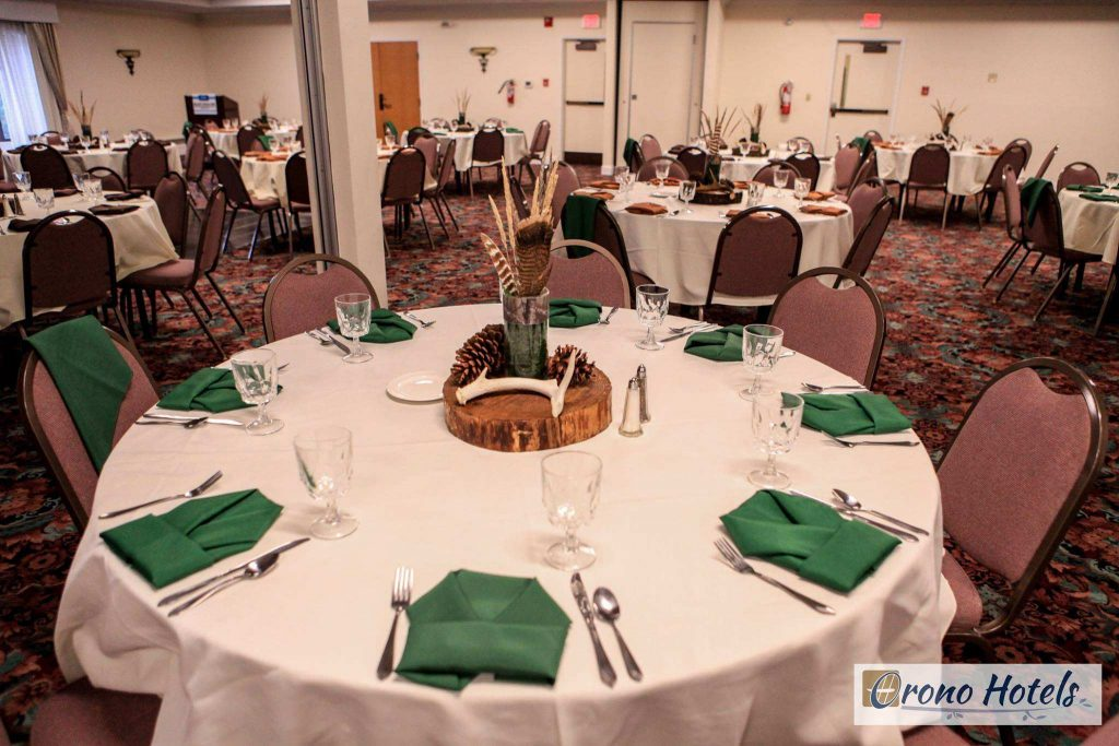 Rustic Event | Maine Venue | Black Bear Inn Orono