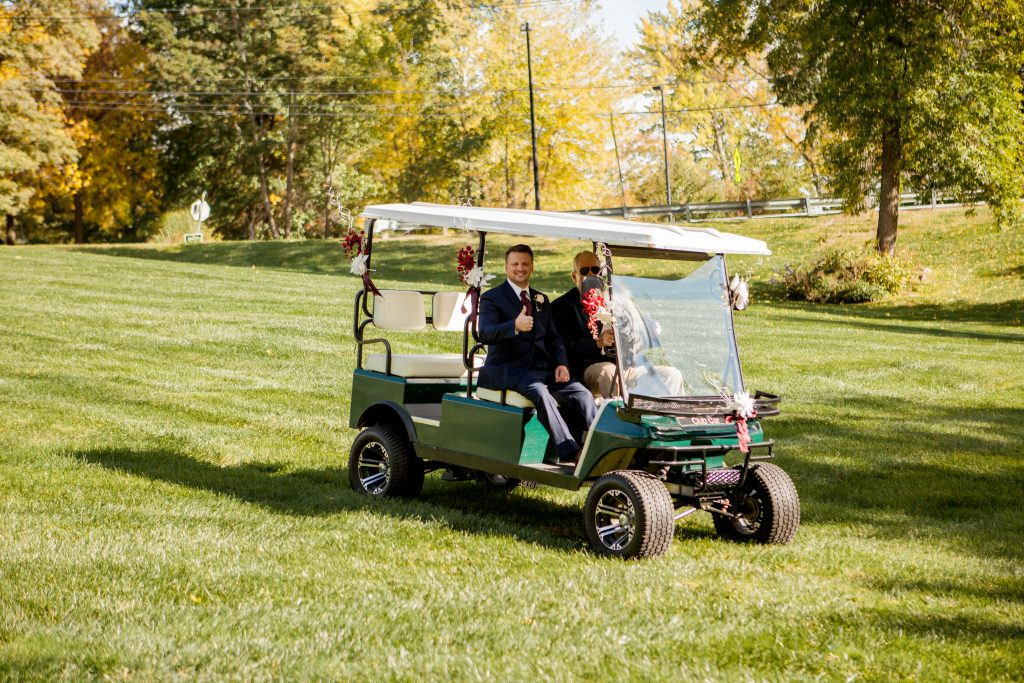 Bangor area wedding venue Wedding Transportation | Black Bear Inn Orono